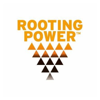 Vibrance Rooting power logo