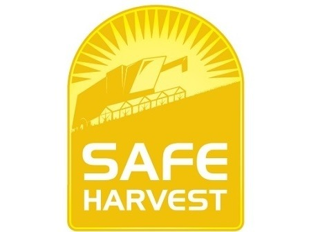 Safe Harvest Logo